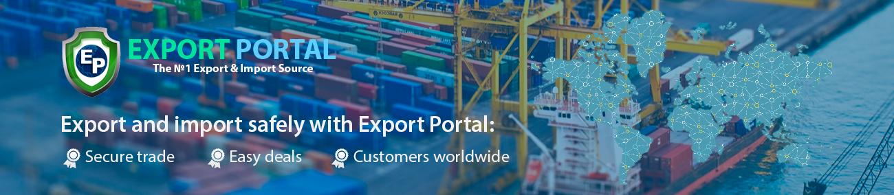http://exportportal.com